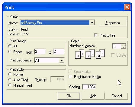 free download inpage to pdf converter software