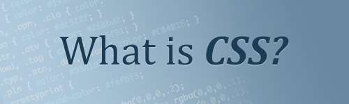 what-is-css image