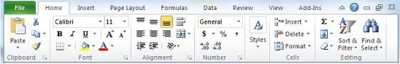 Intro to Excel 2