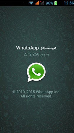 Whatsapp Urdu Version 1