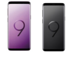 Samsung Galaxy S9 and S9 plus with specification
