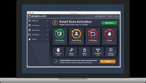 is scanguard safe for android
